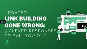 link building responses