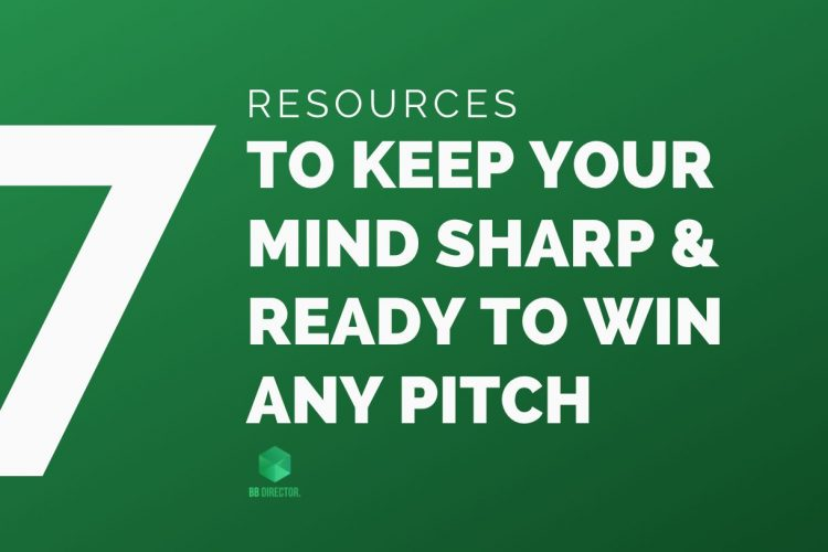 improve your pitch