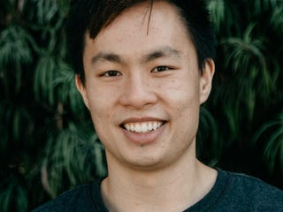 Davis Nguyen
