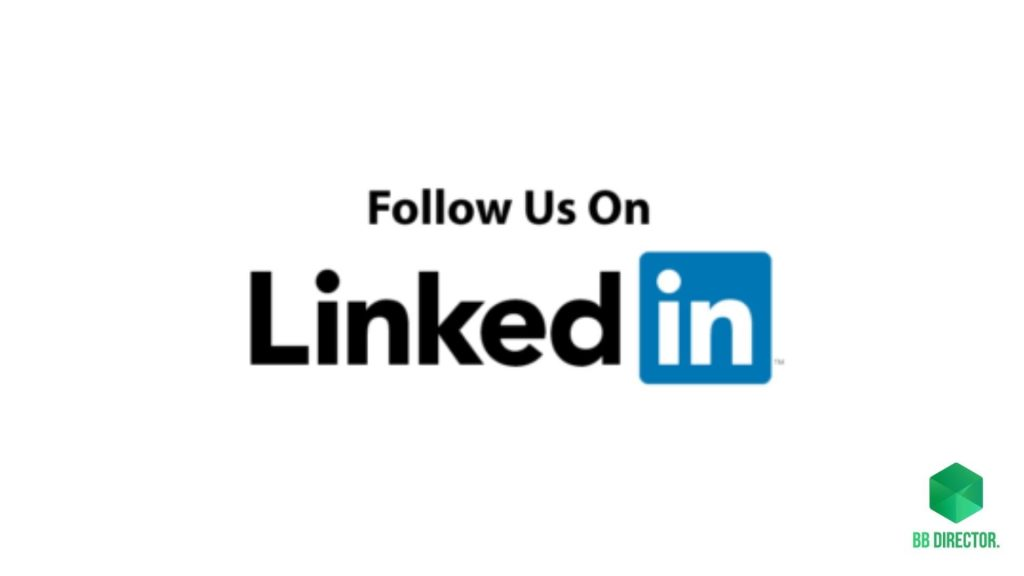 Install The LinkedIn Follow Button On Your Website