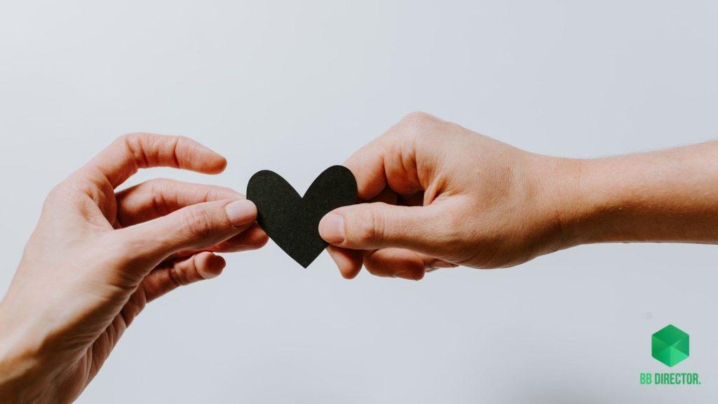 Generosity is a trait often found among great leaders.