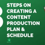 content production plan building by bbdirector